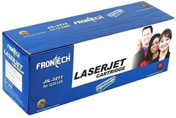 Frontech FT-12A Single Function Monochrome Laser Printer