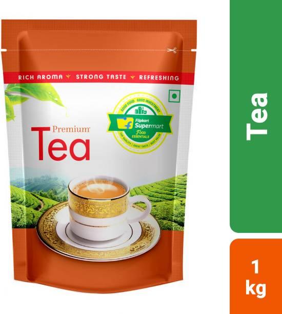 Flipkart Supermart Food Essentials Premium Tea Pouch
