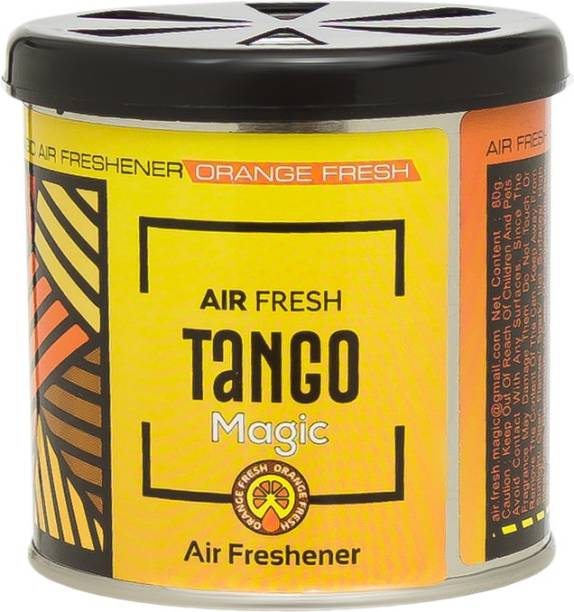 Magic Jumbo Tango & Citrus Car Freshener