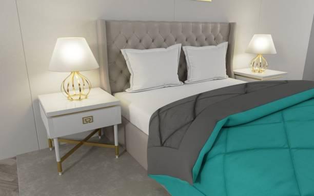 Livpure Smart Solid Single Comforter