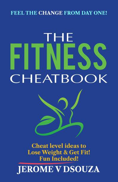 THE FITNESS CHEATBOOK
