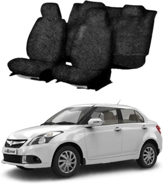 RUFUS Cotton Car Seat Cover For Maruti Swift Dzire