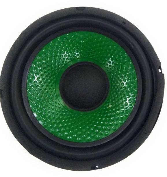 "In-Foxe CarSubwoofer002Green 8""inch woofer audio speaker Subwoofer"
