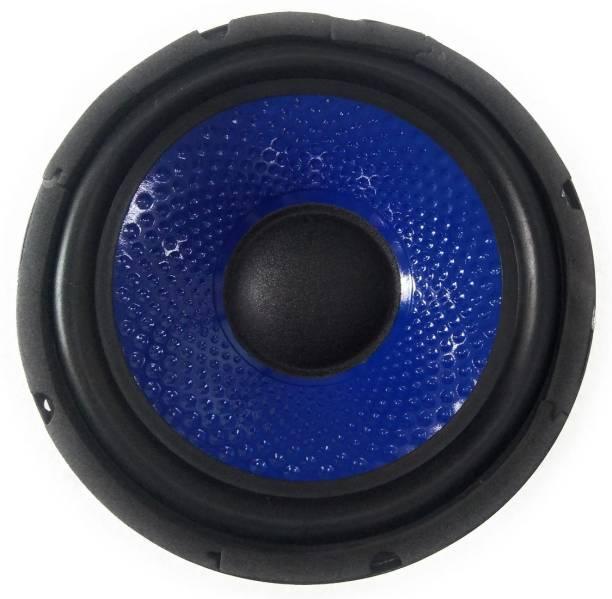 "In-Foxe CarSubwoofer001Blue 8""inch woofer audio speaker Subwoofer"