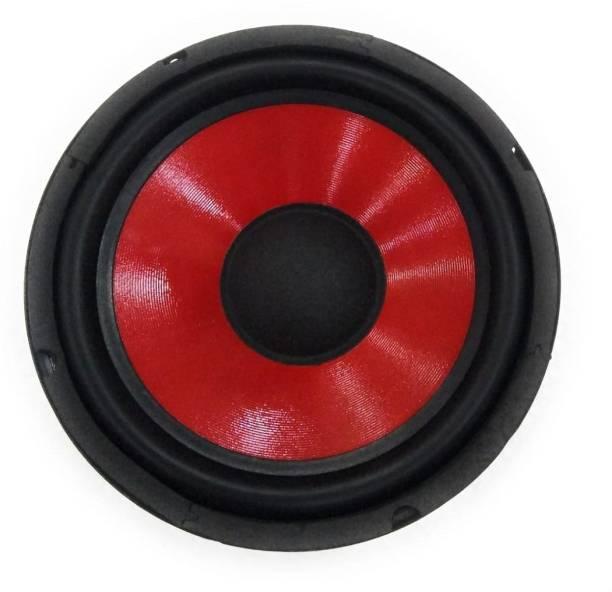 "In-Foxe CarSubwoofer001Red 8""inch woofer audio speaker Subwoofer"