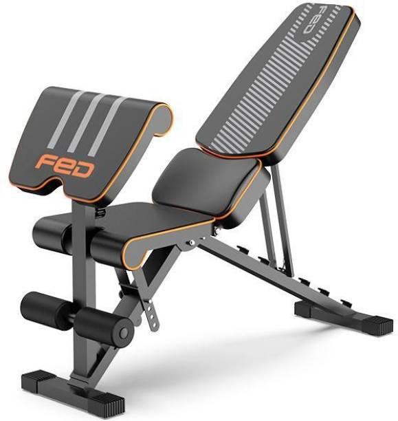 OTG Multipurpose Fitness Bench