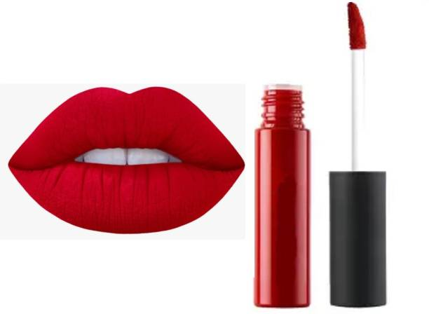BOXYCHARM Attractive Deep Red Lipgloss 3ml
