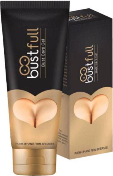 THE NIGHT CARE BUSTFULL BUST CARE GEL BASED USED BREATH ENHANCEMENT LUBRICANT