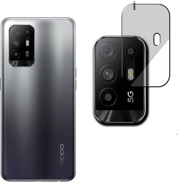 EZGER Back Camera Lens Glass Protector for LENS OPPO F19 Pro+ 5G
