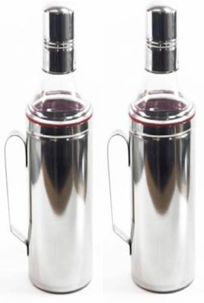 STARRY 1000 ml Cooking Oil Dispenser Set
