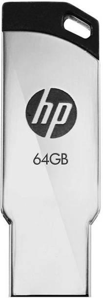 HP v236w 64 GB Pen Drive