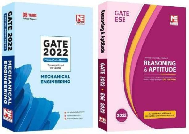 Made Easy Gate Mechanical Engineering 2022 WITH Reasoning And Aptitude For GATE And ESE 2022