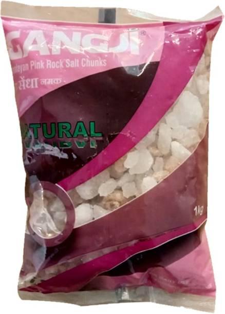 Gangji Himalayan Pink Rock Salt Chunks Rock Salt