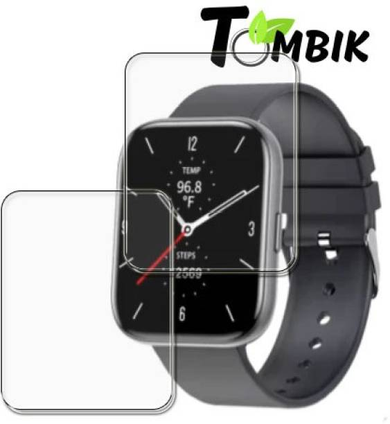 tombik Impossible Screen Guard for Fire Boltt Mercury BSW006