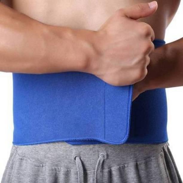 Classic deal DLX=ZQ552Abdominal Belt Waist Support Back Support Belt Abdominal Guard
