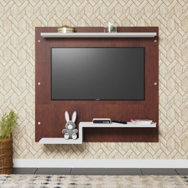 CuteKitchen CKET02-19 Engineered Wood TV Entertainment Unit