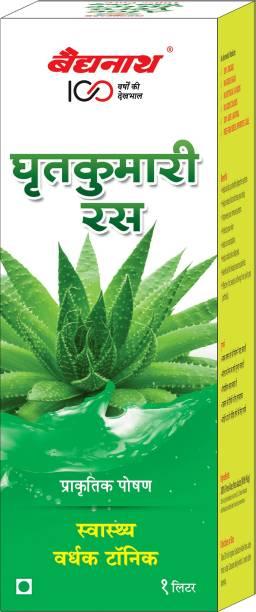 Baidyanath Aloe Vera Juice with Pulp