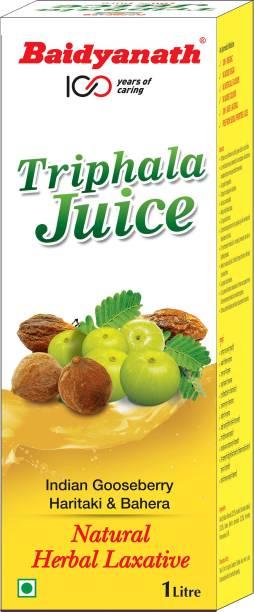 Baidyanath Triphala Juice
