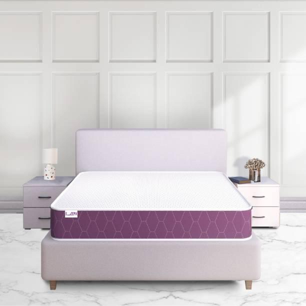 SleepX Ortho 6 inch Single Memory Foam Mattress