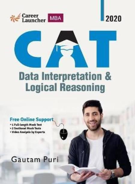 CAT 2021 : Data Interpretation & Logical Reasoning