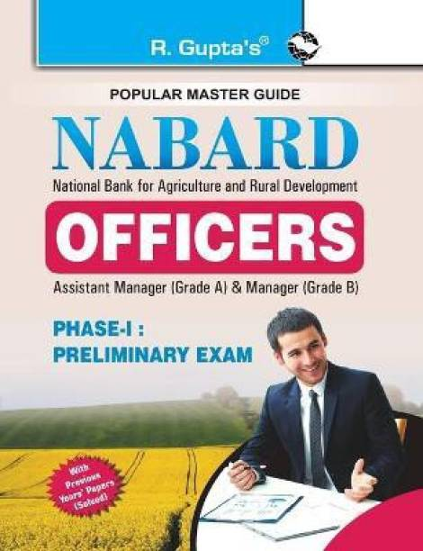 Nabard National Bank for Agriculture and Rural Development 2021 Edition