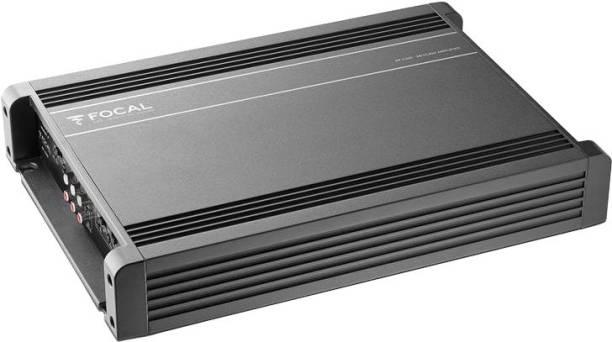 FOCAL AP4340 Multi Class AB Car Amplifier