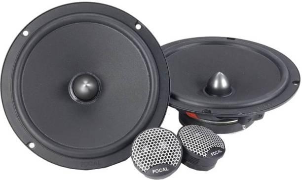 FOCAL ISU 165 ISU 165 Component Car Speaker