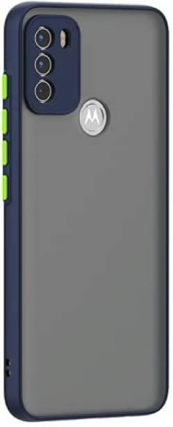RUNICHA Back Cover for MOTOROLA G60, Moto G60, Motorola Moto G60, MOTOROLA G40 Fusion