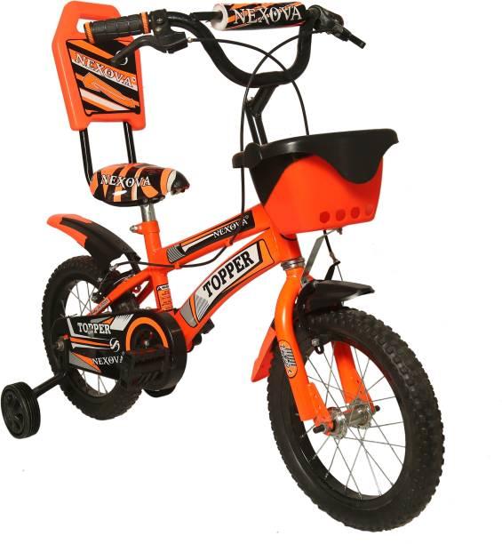 NEXOVA 14T TOPPER BMX 14 T BMX Cycle