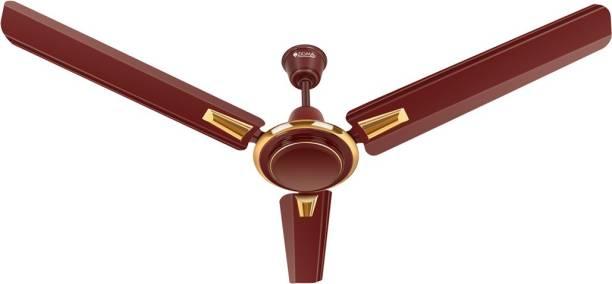 zigma Summer Delite 1200 mm Ultra High Speed 3 Blade Ceiling Fan