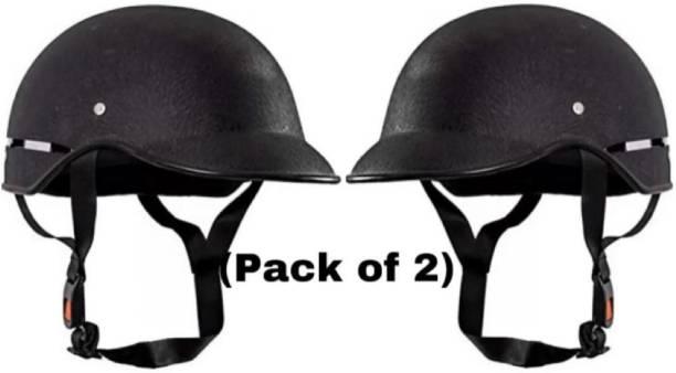 FOROLY Wrinkle mini unisex Combo Motorbike Helmet