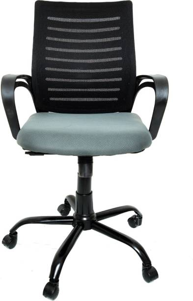 CELLBELL C104 Comfortable Fabric Office Executive Chair