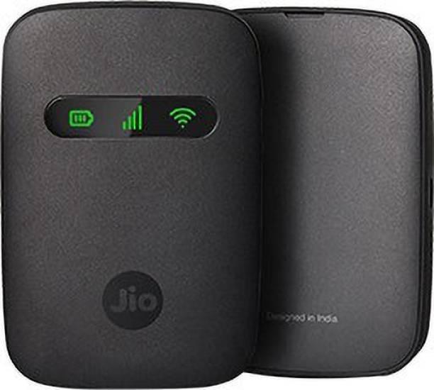 Jio JMR 4G HOTSPOT Data Card