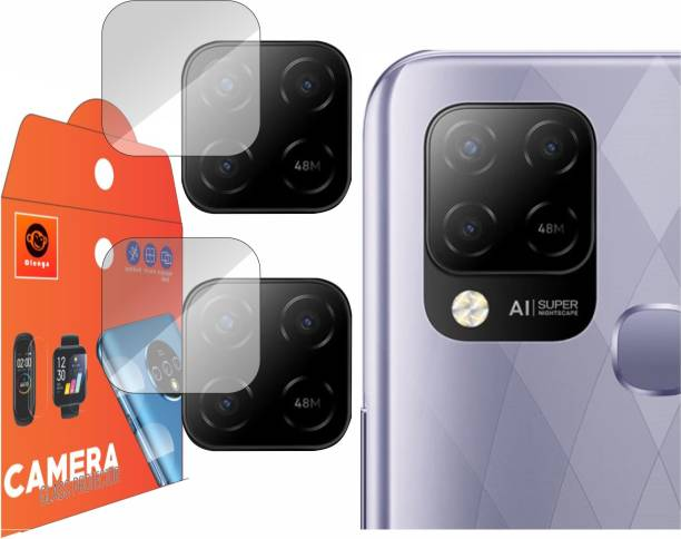 Olonga Camera Lens Protector for Infinix Hot 10S