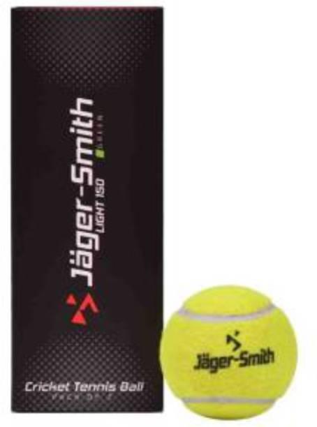 Jager-Smith Light 150 Cricket Tennis Ball