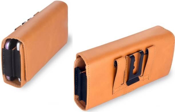 realtech Pouch for ZTE nubia Z17s / ZTE Blade A6 / ZTE Maven 2