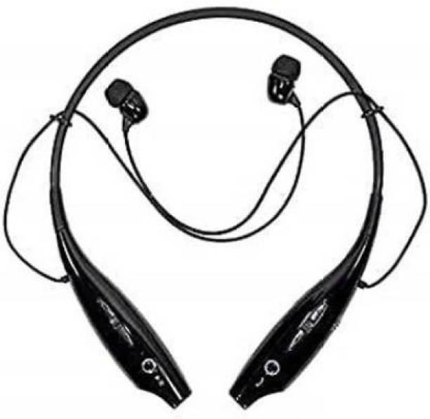 Qexle Sports Headphone Wireless Neckband Bluetooth Headset