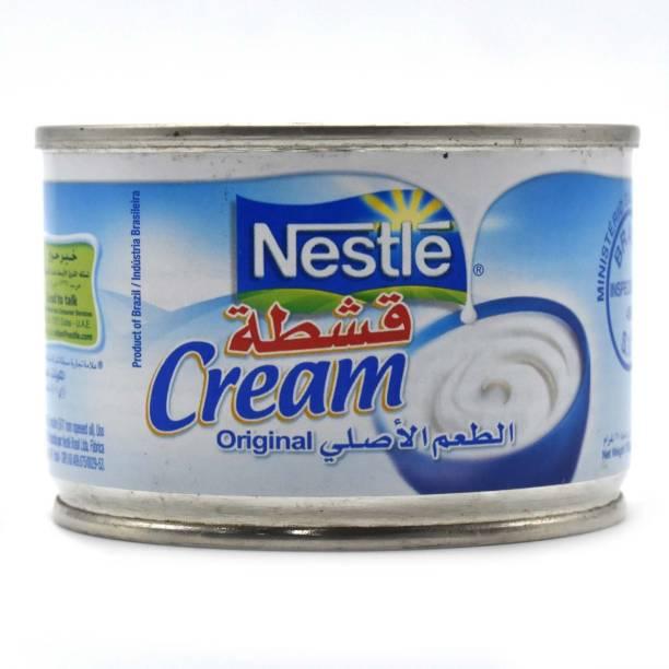 Nestle Cream Original - 160g Milk Substitutes Powder