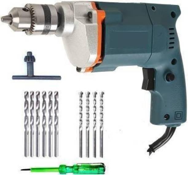 Tulsway Power & Hand Tool Kit