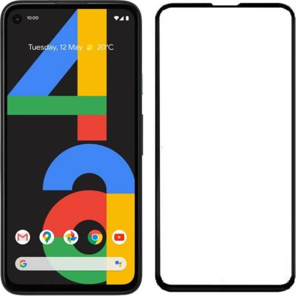 Gorilla Elite Edge To Edge Tempered Glass for GOOGLE PIXEL 4A, Google Pixel 4A, GOOGLE Pixel 4A