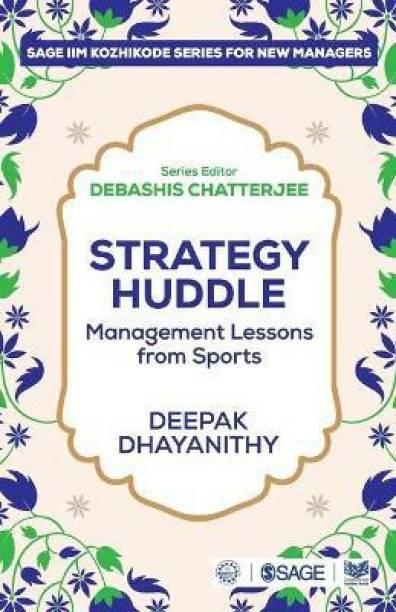 Strategy Huddle