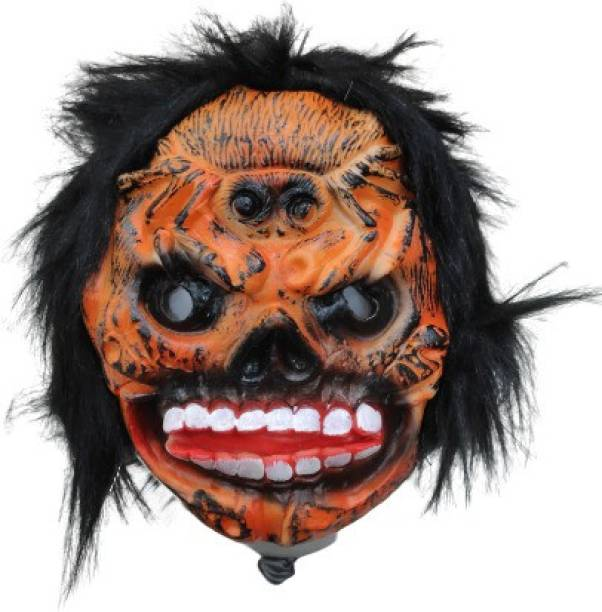 MTC horror bhoot amsk for halloween ,cosplay, holi party, etc. Party Mask