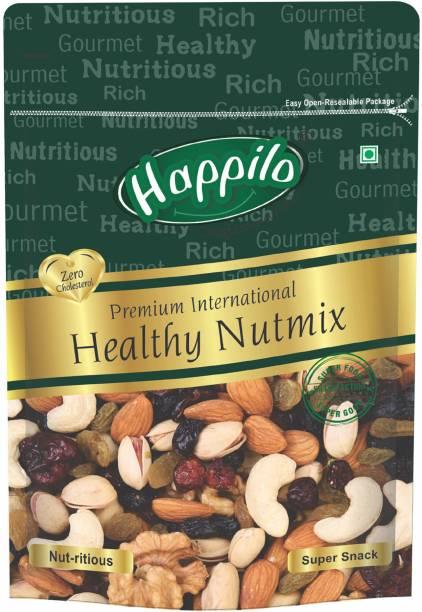 Happilo Premium International Healthy Assorted Nuts