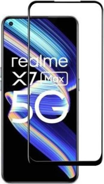 Gorilla Elite Edge To Edge Tempered Glass for Realme X7 Max, Realme X7 Max 5G, OnePlus Nord CE 5G, Realme GT 5G, Realme GT Master Edition