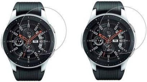 Hyperhub Enterprises Screen Guard for Samsung Galaxy Watch