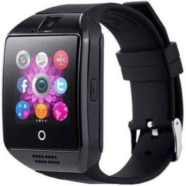 Hyperhub Enterprises Screen Guard for GIXON Q18 Smart Watch