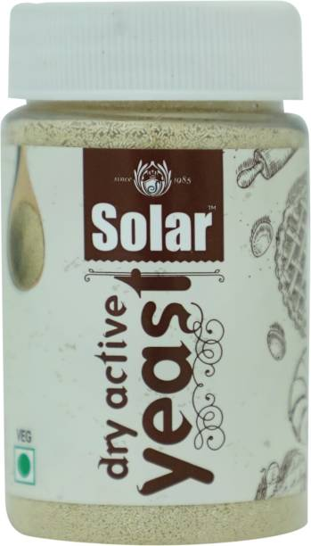 Solar Dry Active Yeast Powder