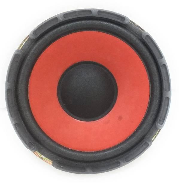 "In-Foxe CarSubwoofer003Red 5""inch woofer audio speaker Subwoofer"