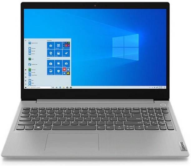 Lenovo Ideapad Slim 3i Core i5 11th Gen - (8 GB/512 GB SSD/Windows 10 Home) Ideapad Slim 3 Thin and Light Laptop