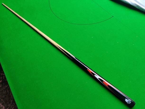 Laxmi Ganesh Billiard LGB293 Snooker & Pool cue Single Piece 48inch 9mm Billiards, Pool, Snooker Cue Stick